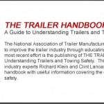 The Trailer Handbook – Book Review