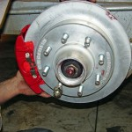 Kodiak Hydraulic Brakes, Quality and Life Saving Power