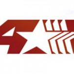4-star Logo